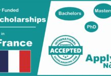 Scholarships in France | France Scholarships for International Students